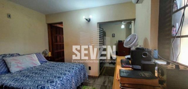 Casa à venda com 3 dormitórios em Parque paulista, Bauru cod:6543 - Foto 17