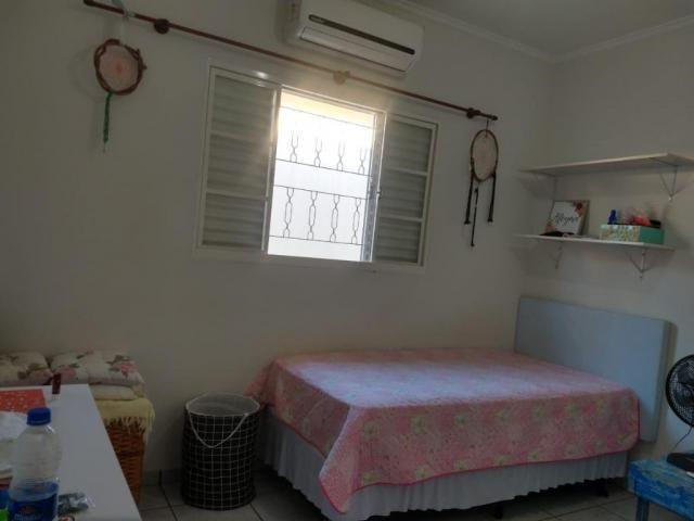 Casa com 3 dormitórios (1 suíte) à venda, Jardim Olímpico - Bauru/SP - Foto 8