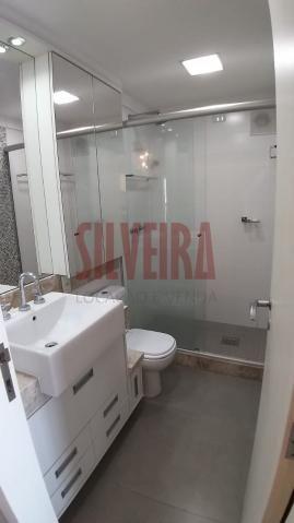 Apartamento para alugar com 1 dormitórios em Petropolis, Porto alegre cod:8469 - Foto 9