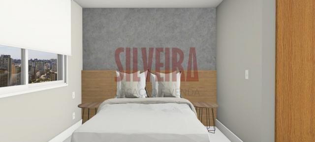 Apartamento para alugar com 1 dormitórios em Petrópolis, Porto alegre cod:8473 - Foto 2