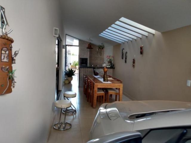Linda residência toda com acabamento de 1ª qualidade - Foto 3