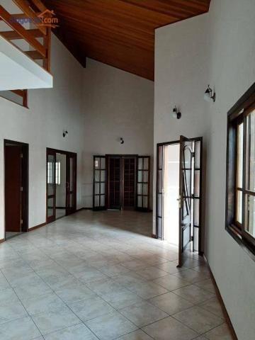 Sobrado com 5 dormitórios à venda, 252 m² por R$ 780.000,00 - Urbanova - São José dos Camp - Foto 13