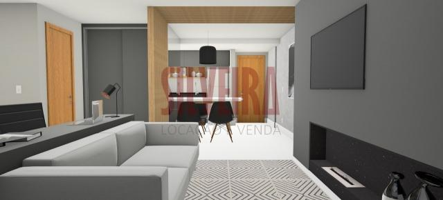 Apartamento para alugar com 1 dormitórios em Petrópolis, Porto alegre cod:8473 - Foto 6