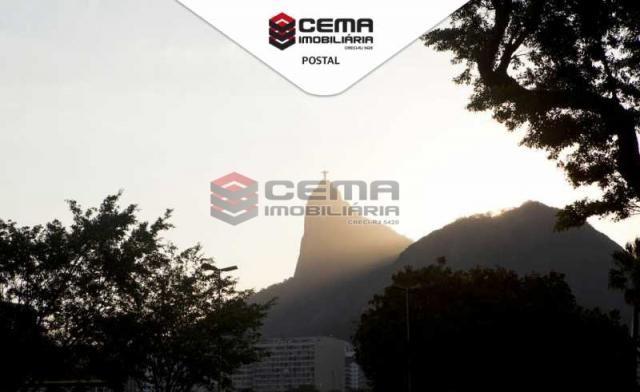 Apartamento à venda com 3 dormitórios em Flamengo, Rio de janeiro cod:LA33552 - Foto 9
