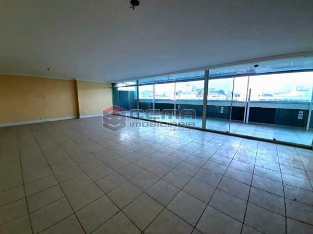 Cobertura à venda com 4 dormitórios em Flamengo, Rio de janeiro cod:LACO40127 - Foto 17