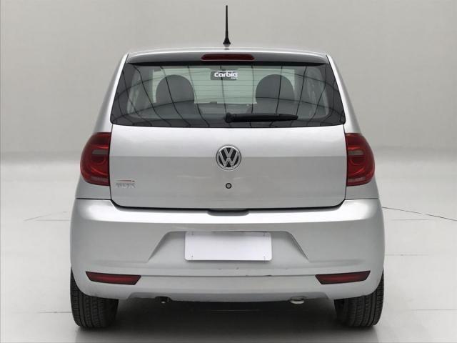 Volkswagen FOX Fox 1.0 Mi Total Flex 8V 5p - Foto 7
