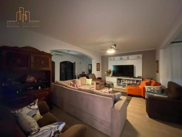 Casa de 3 quartos para locação, 300m2 - Foto 4