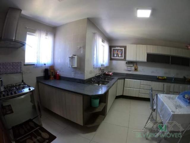 Casa à venda com 5 dormitórios em Quitandinha, Petrópolis cod:2747 - Foto 7