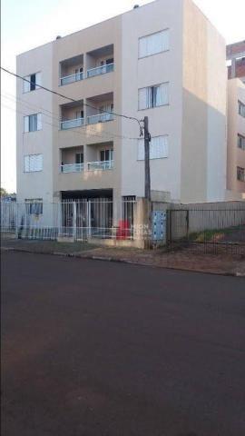 Apartamento à venda, 67 m² por R$ 260.000,00 - Tocantins - Toledo/PR - Foto 3
