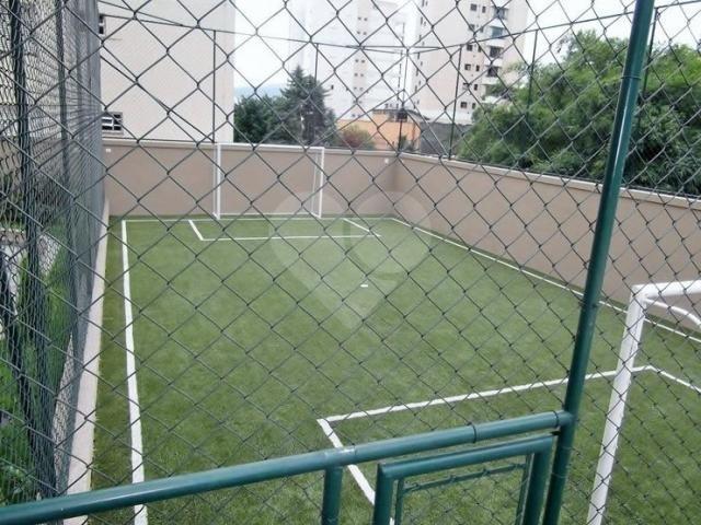 Apartamento à venda com 3 dormitórios em Santana, São paulo cod:169-IM244832 - Foto 4