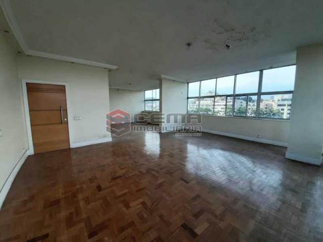 Cobertura à venda com 4 dormitórios em Flamengo, Rio de janeiro cod:LACO40127 - Foto 6