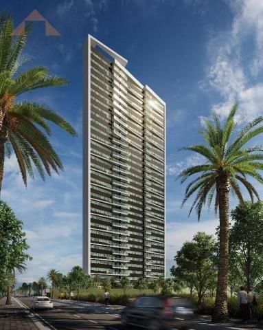 Apartamento com 3 quartos à venda, 108 m² por R$ 1.006.259 - Boa Viagem - Recife - Foto 2