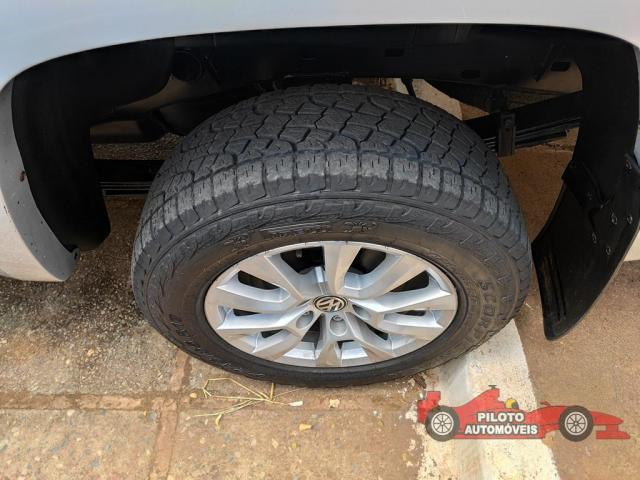 Volkswagen AMAROK Trendline CD 2.0 TDI 4X4 Dies Aut - Foto 5