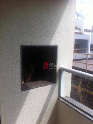 Apartamento à venda, 67 m² por R$ 260.000,00 - Tocantins - Toledo/PR - Foto 7