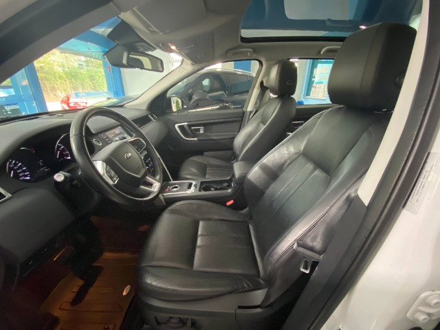 Land Rover Discovery Sport Hse Si4 2016 - Foto 7