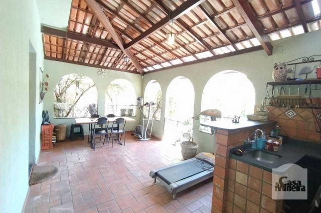 Casa à venda com 2 dormitórios em União, Belo horizonte cod:269091 - Foto 19