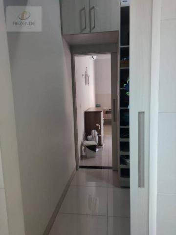 Casa com 3 dormitórios à venda, 192 m² por R$ 650.000,00 - Plano Diretor Norte - Palmas/TO - Foto 15