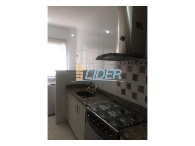 Apartamento à venda com 2 dormitórios em Santa mônica, Uberlandia cod:20686 - Foto 5