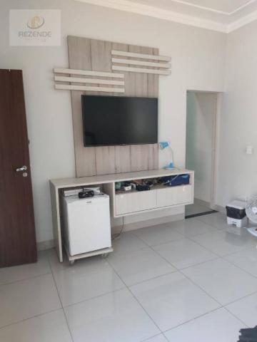 Casa com 3 dormitórios à venda, 192 m² por R$ 650.000,00 - Plano Diretor Norte - Palmas/TO - Foto 14