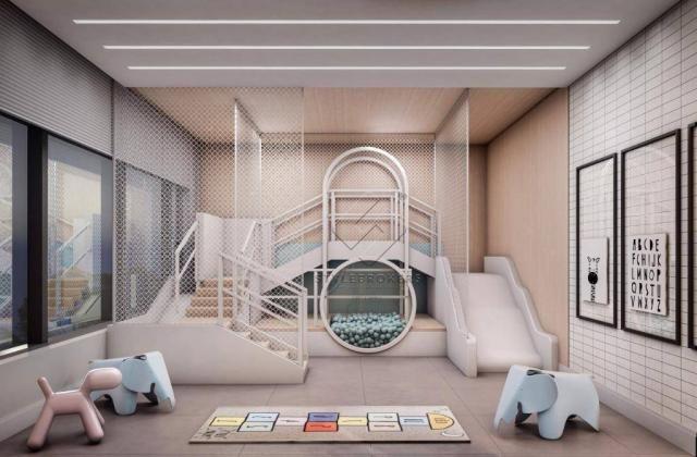Apartamento com 3 dormitórios à venda, 105 m² por R$ 630.000,00 - Bravie - Cuiabá/MT - Foto 8