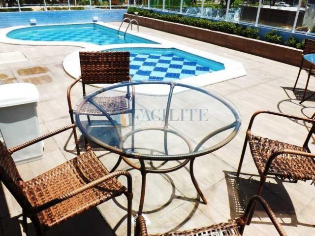 Apartamento à venda com 2 dormitórios em Jardim oceania, João pessoa cod:22031-10268