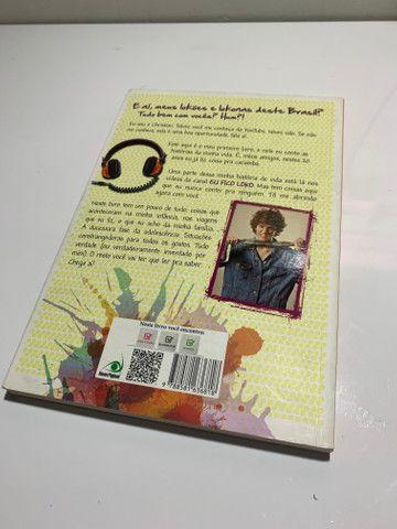 Livro Eu fico loko - Foto 2