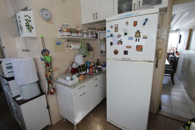 Apartamento Aflitos 3 quartos 96m2 1 vaga Recife - Foto 10
