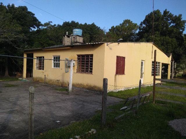 Vendo chácara bem localizada - Foto 2