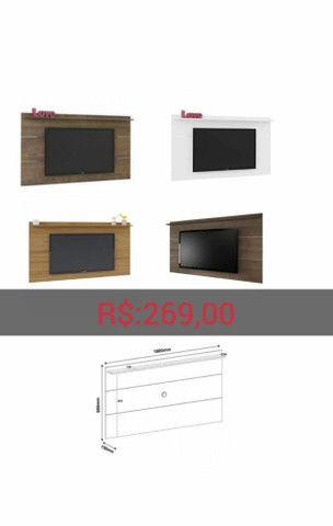 Painel para TV de 50 polegadas - Foto 6