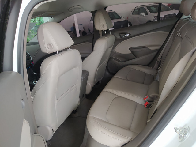 Procurar Bruno Santana - Novo Cruze sedan ltz 1.4 turbo 4p flex 16/17 - novissimo - - Foto 7
