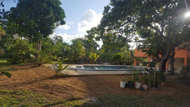 Chacara Paraiso Em Aldeia- 500-diaria. Leia com ateção. (Reivellon sem vagas) - Foto 14