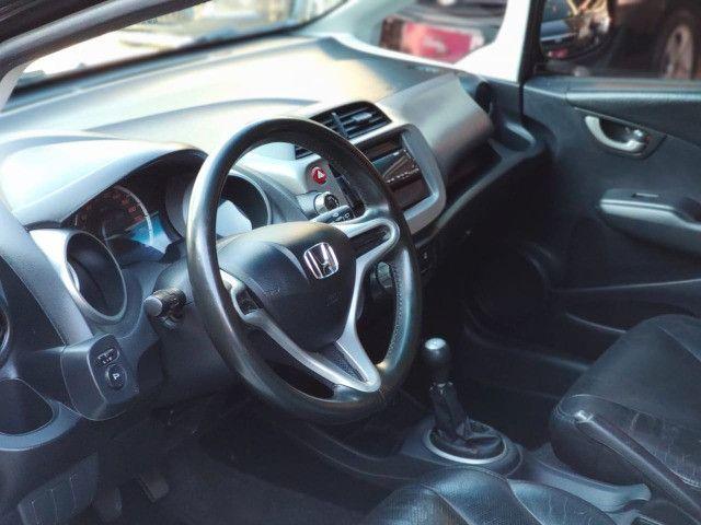 Honda - Fit 1.4 Flex -2009 - Foto 9