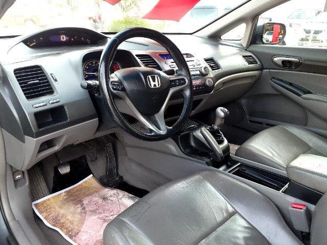 Honda Civic LXL 1.8 2011 - Foto 5