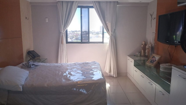 Alugo Apartamento auto padrão no Nova Betânia - Foto 9