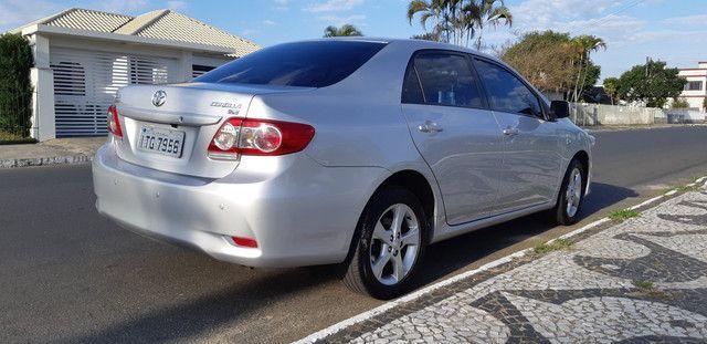 Corolla GLI 2013 - Foto 17
