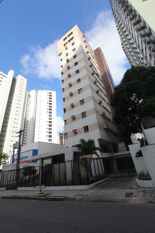 Apartamento Aflitos 3 quartos 96m2 1 vaga Recife - Foto 14