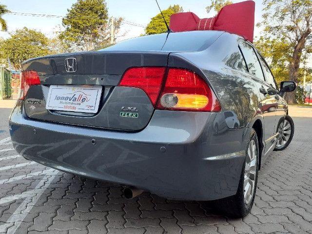 Honda Civic LXL 1.8 2011 - Foto 8