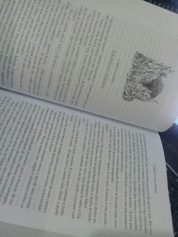 Livro As Crônicas de Nárnia - Foto 4
