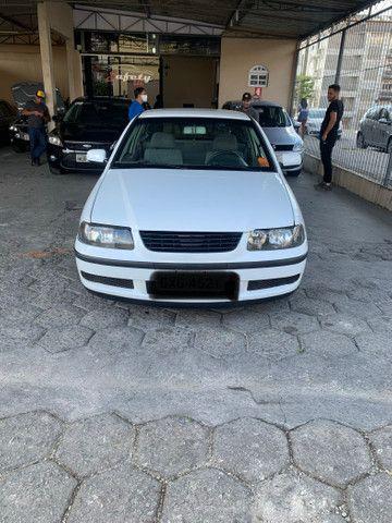 Gol 1.9 turbo 2000