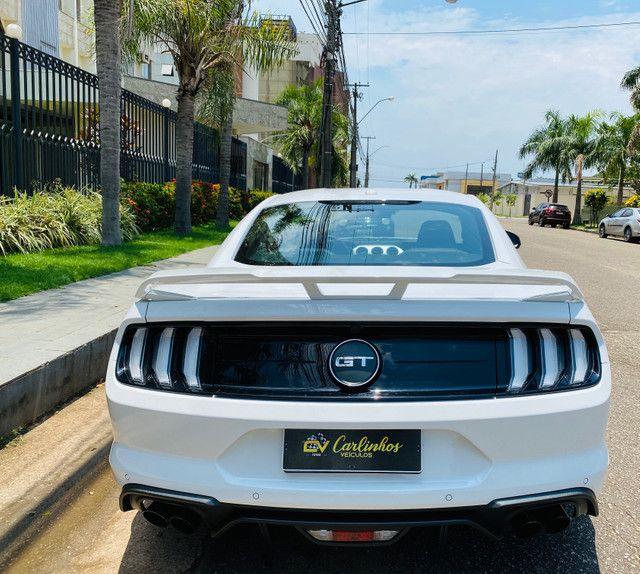 Mustang 5. 0 modelo GT - Foto 4