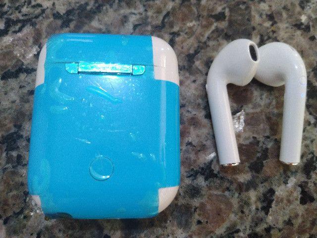 Fone de Ouvido Para Celular Bluetooth Sem Fio - Entrega Grátis na Região
