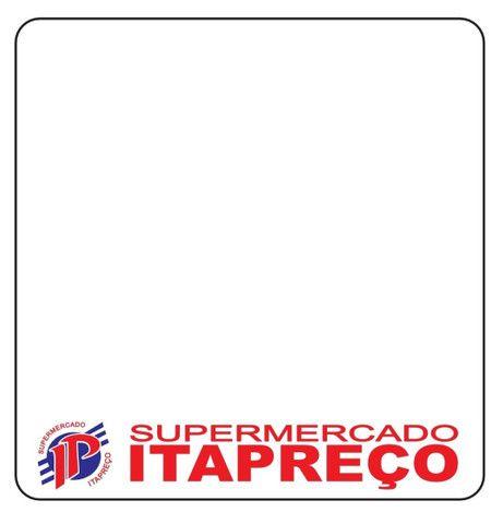 Etiqueta térmica balança Toledo - Foto 2