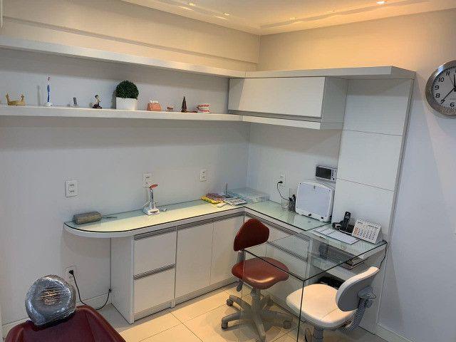 Vendo lindo consultório Odontológico (ponto) no centro de Passo Fundo - Foto 2