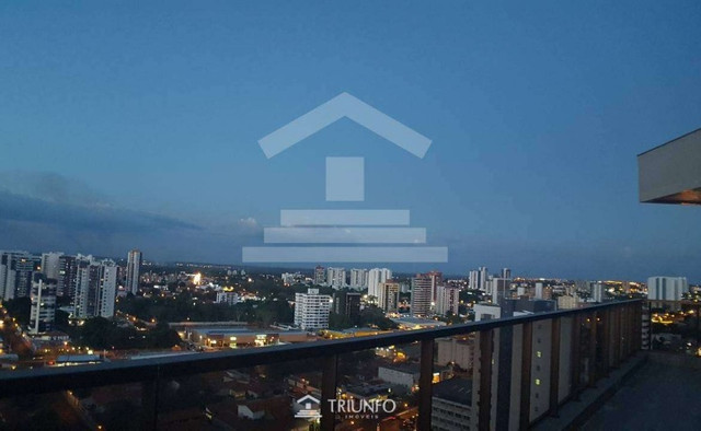 Cobertura 550m² no Jóquei, 5 suítes, Lazer MKT30906 - Foto 8