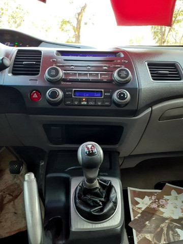 Honda Civic LXL 1.8 2011 - Foto 4