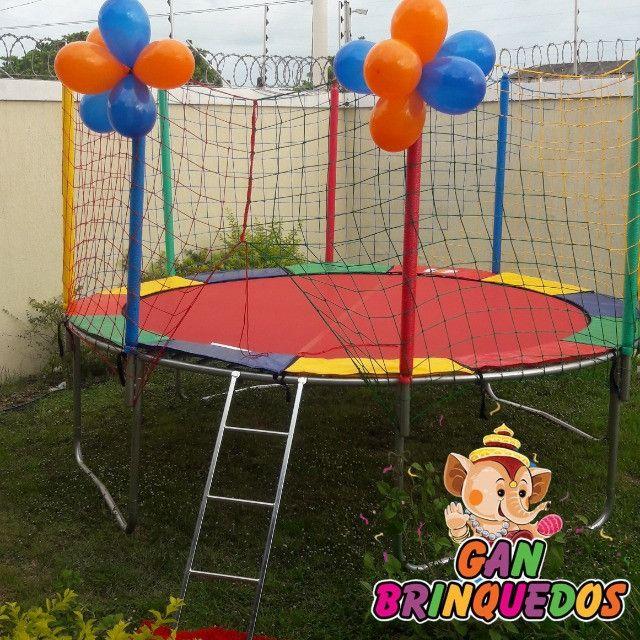 Locação de Brinquedos - Foto 2