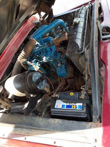 F1000 motor MWM 1985 - Foto 12