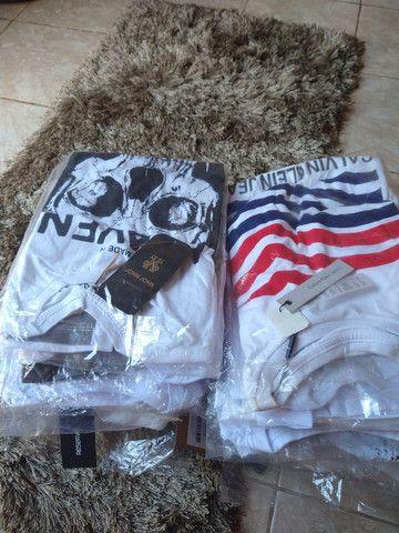 Vendo roupa de Grifes atacado (Aceito cartão) - Foto 4