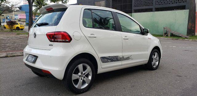 VW Fox Rock in Rio 1.6 flex impecável  - Foto 14