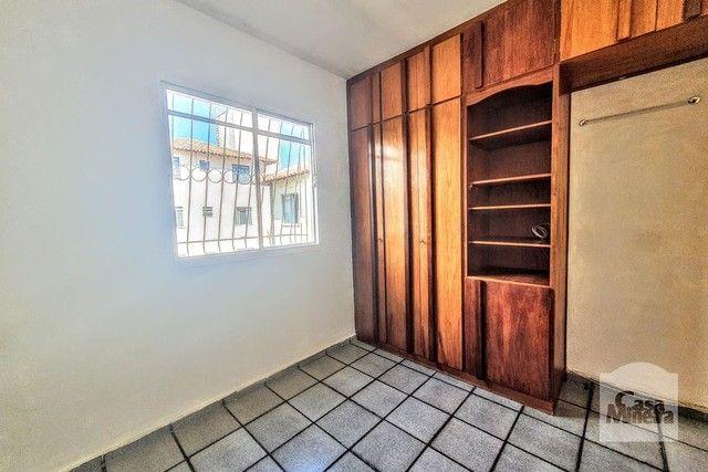 Apartamento à venda com 3 dormitórios em Caiçara-adelaide, Belo horizonte cod:333305 - Foto 7